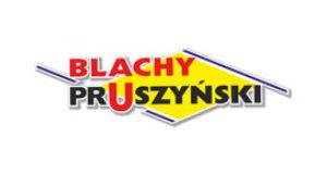 Pruszyński blachy